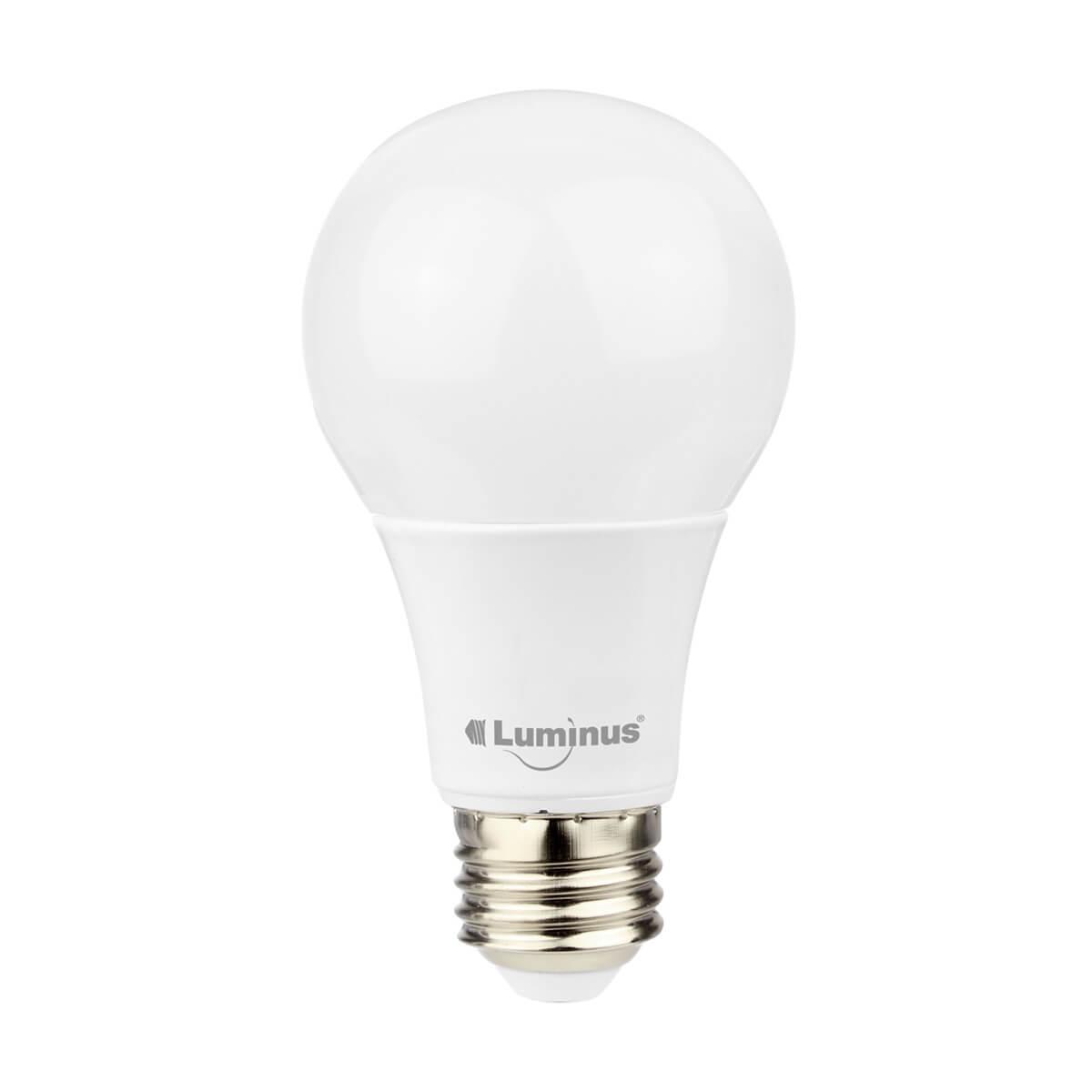 Luminus LED 9W 2700K A19 ND - 2 Pack