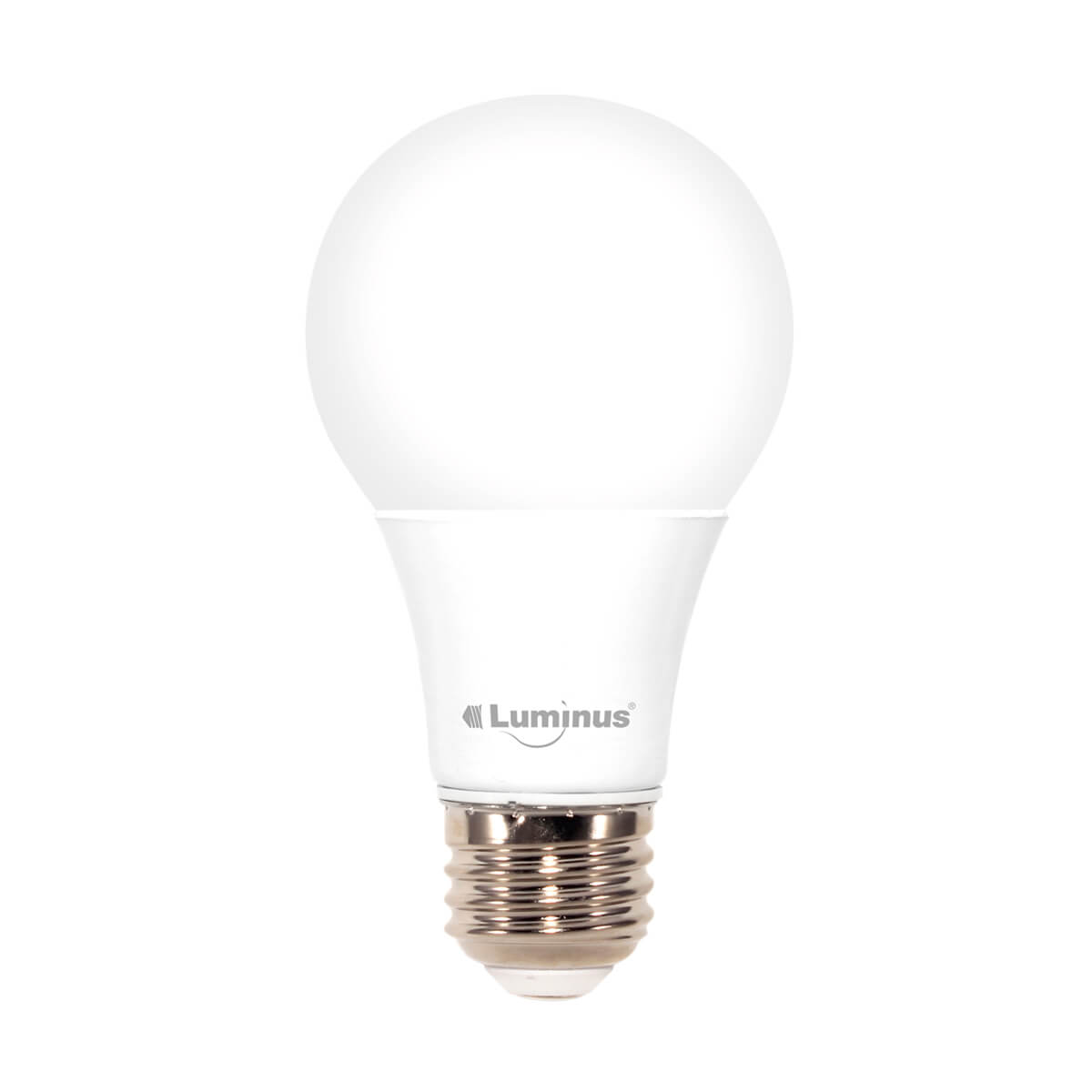 Luminus LED 9W 5000K A19 ND - 2 Pack