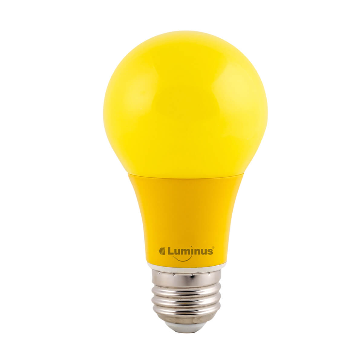 Luminus LED A19 Bug Light