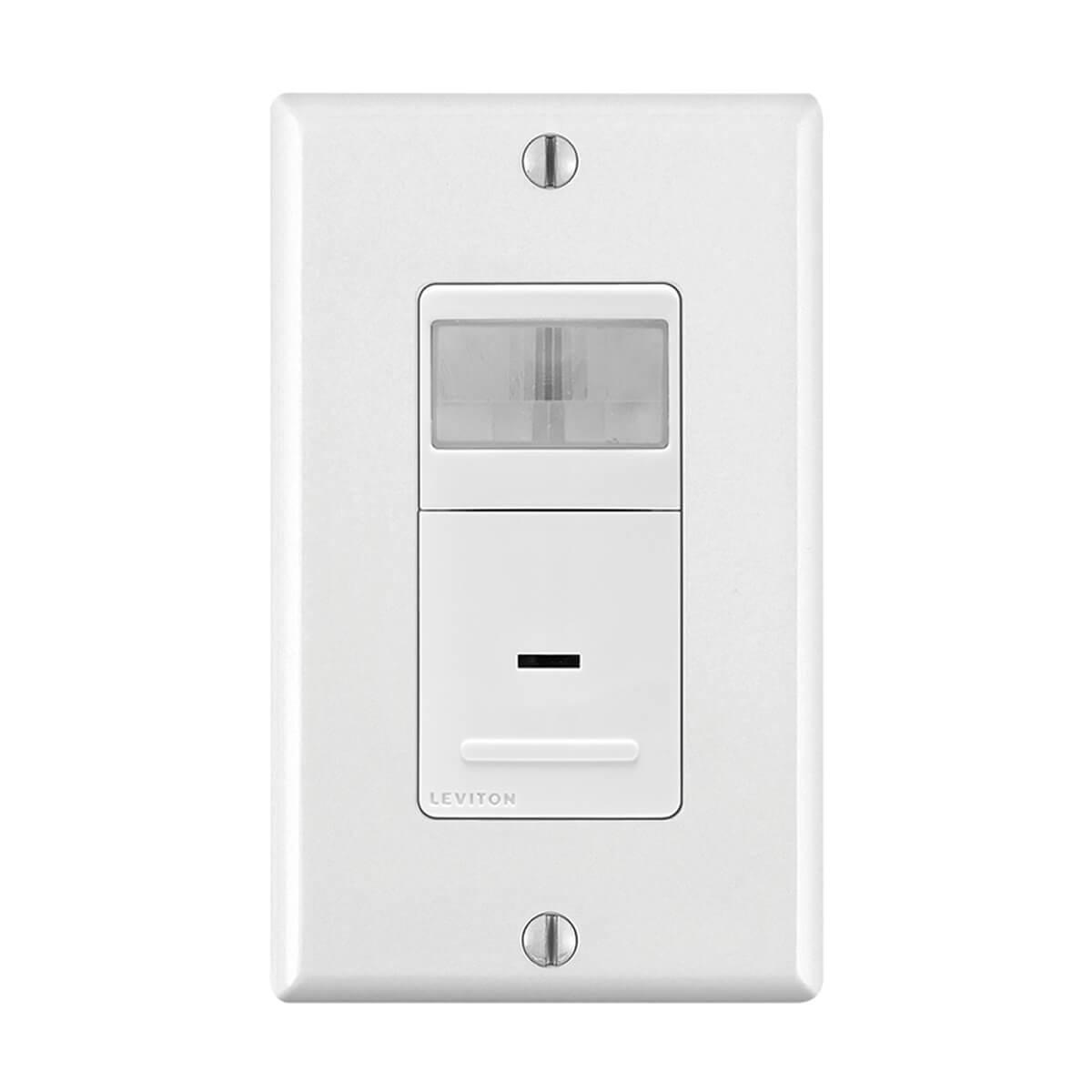 Leviton® Decora Occupancy Sensor Switch