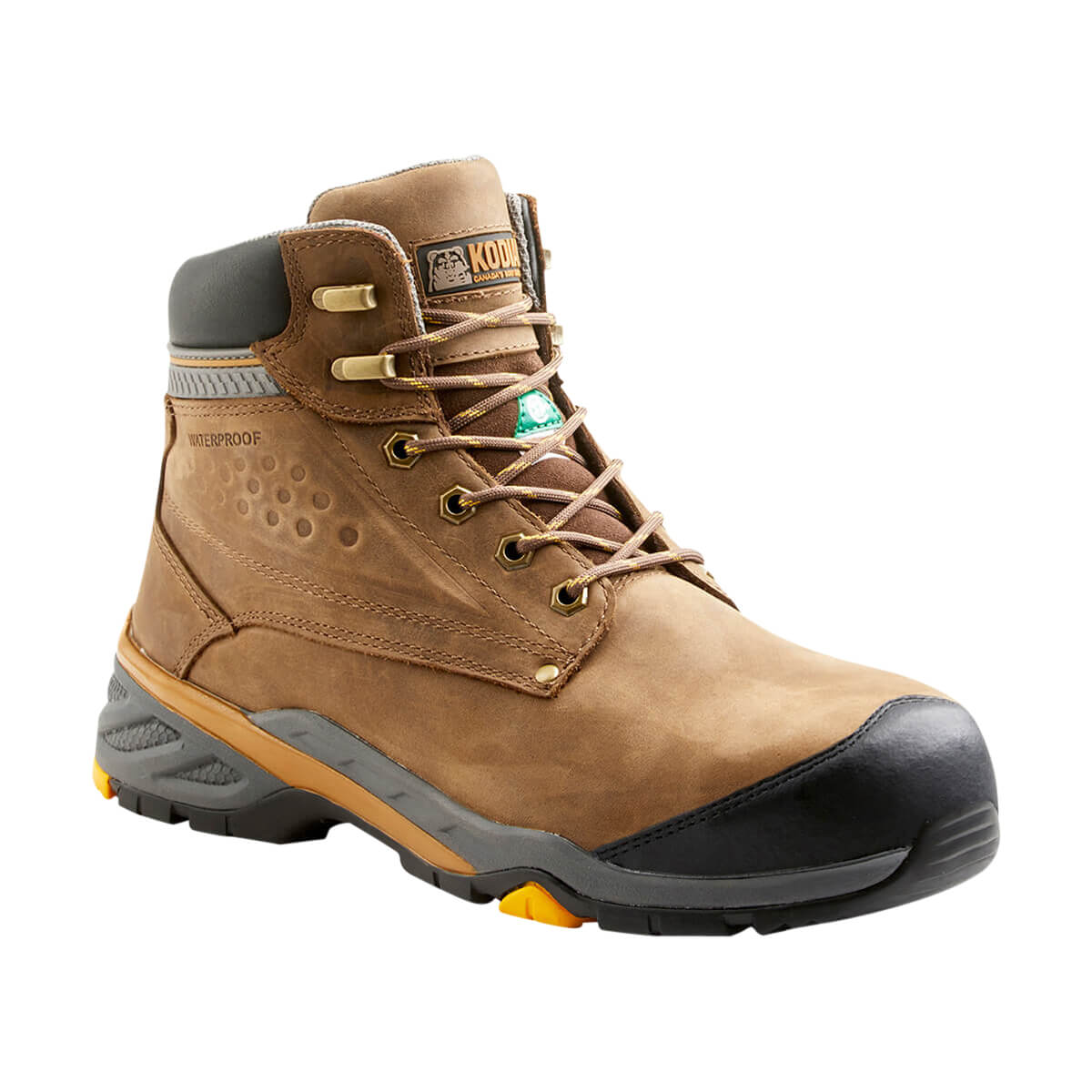 Kodiak Crusade Boot