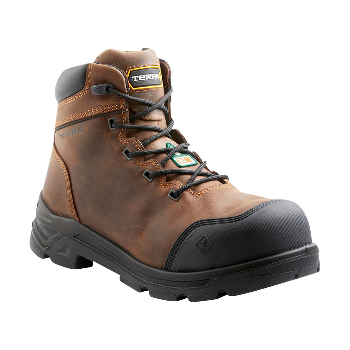 Terra Vertex 6000 Boot - Brown