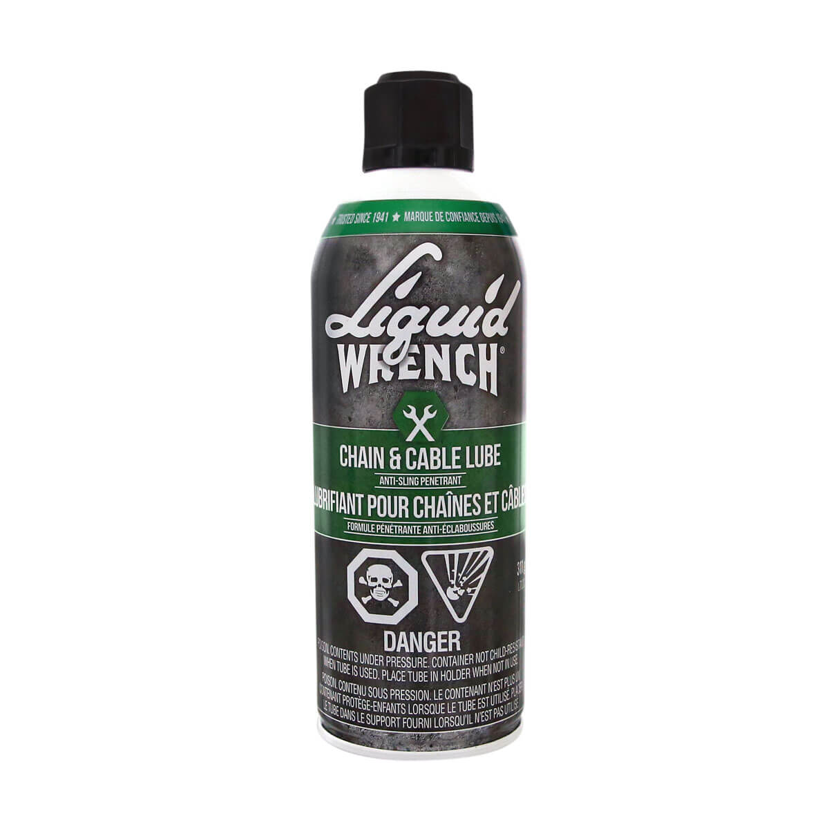 Chain & Cable Lube - 311 g