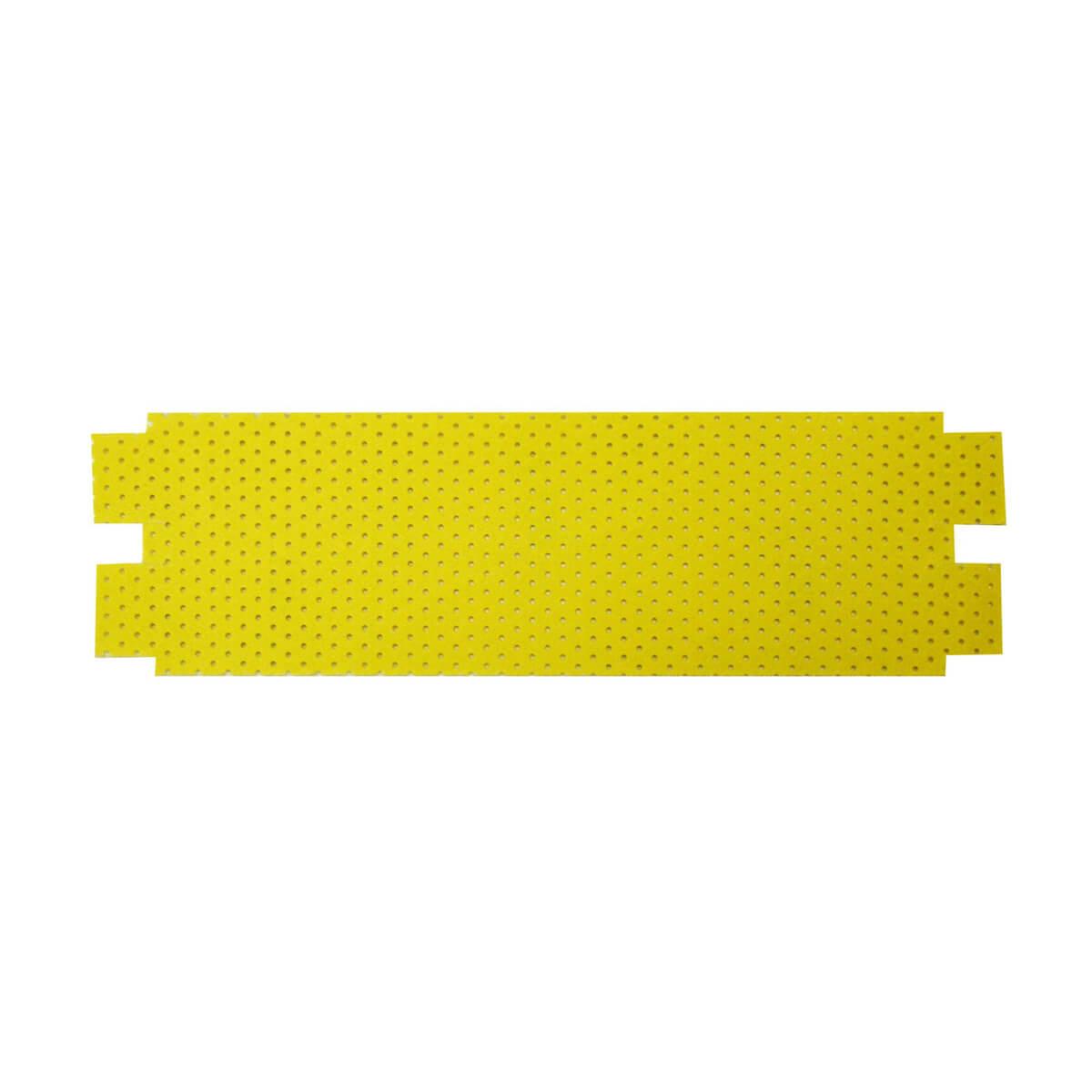 Perforated Drywall Sandpaper, Grit 120 - 2 Pack
