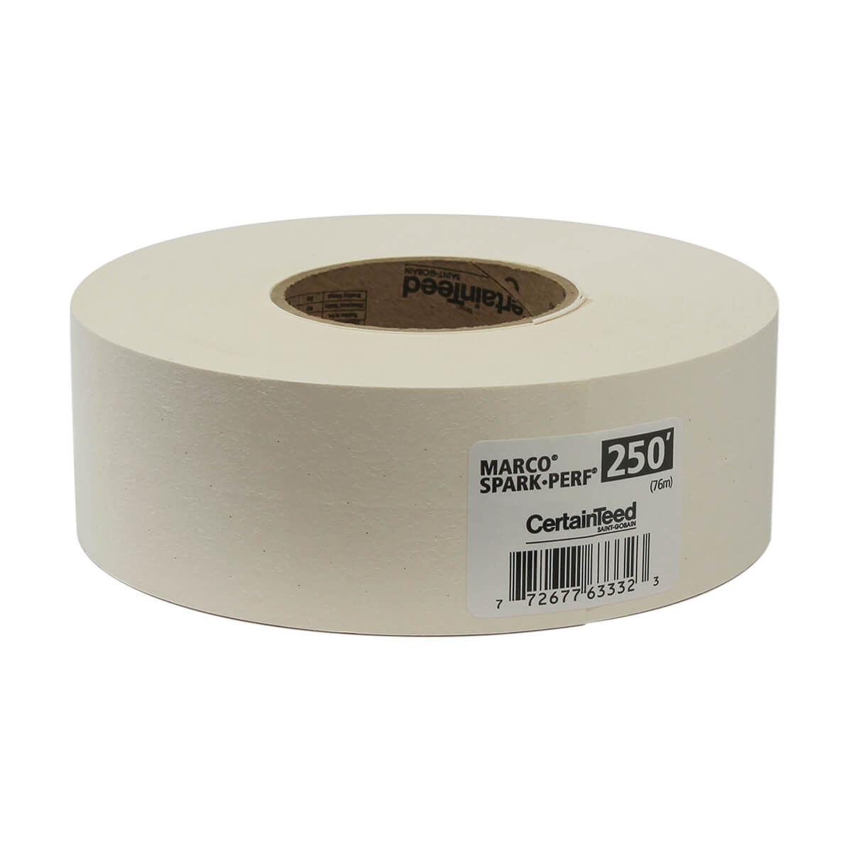 250-FT MARCO® SPARK-PERF® PAPER TAPE - 20-ROLLS<br/>