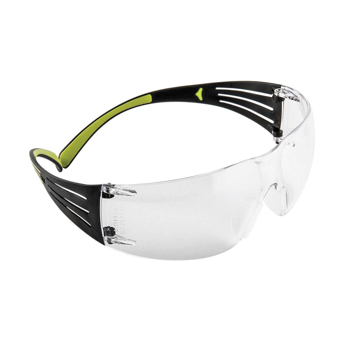 3M SecureFit® Safety Eyewear - Clear Lens | UFA