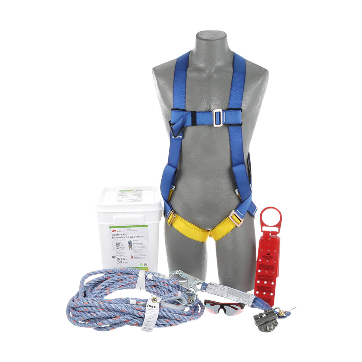 3M Roofer's Kit
