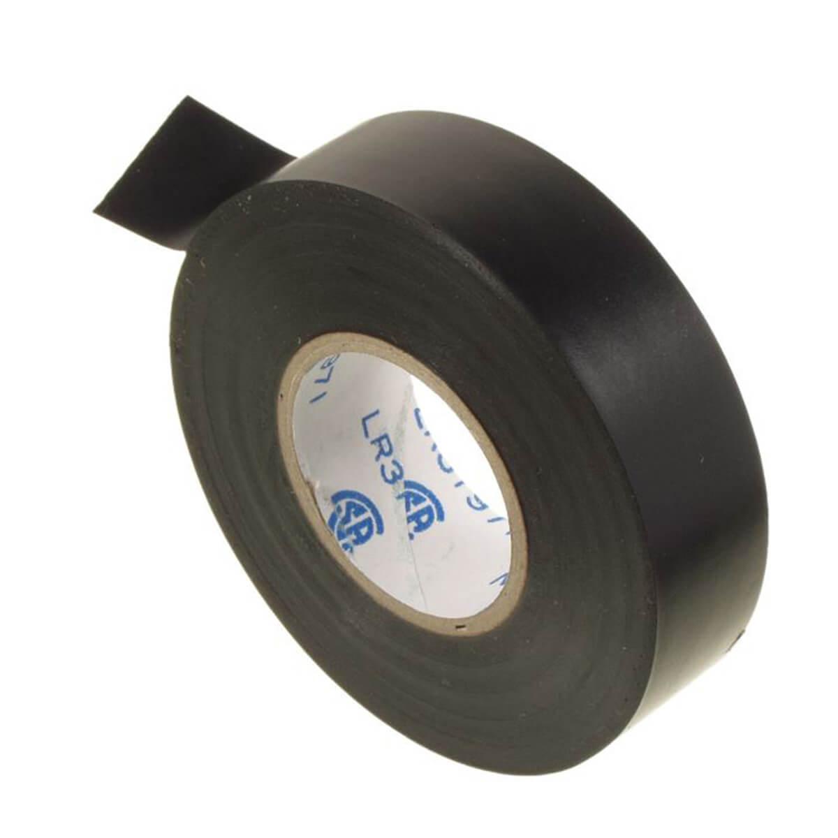 General Purpose Vinyl Electrical Tape - 3/4-in x 60-ft
