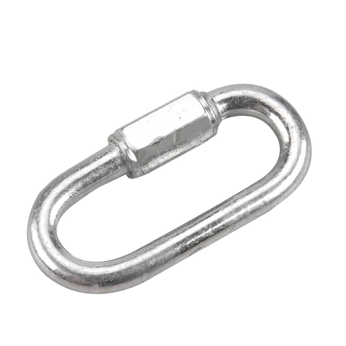 Quick Link - Zinc - 5/16-in