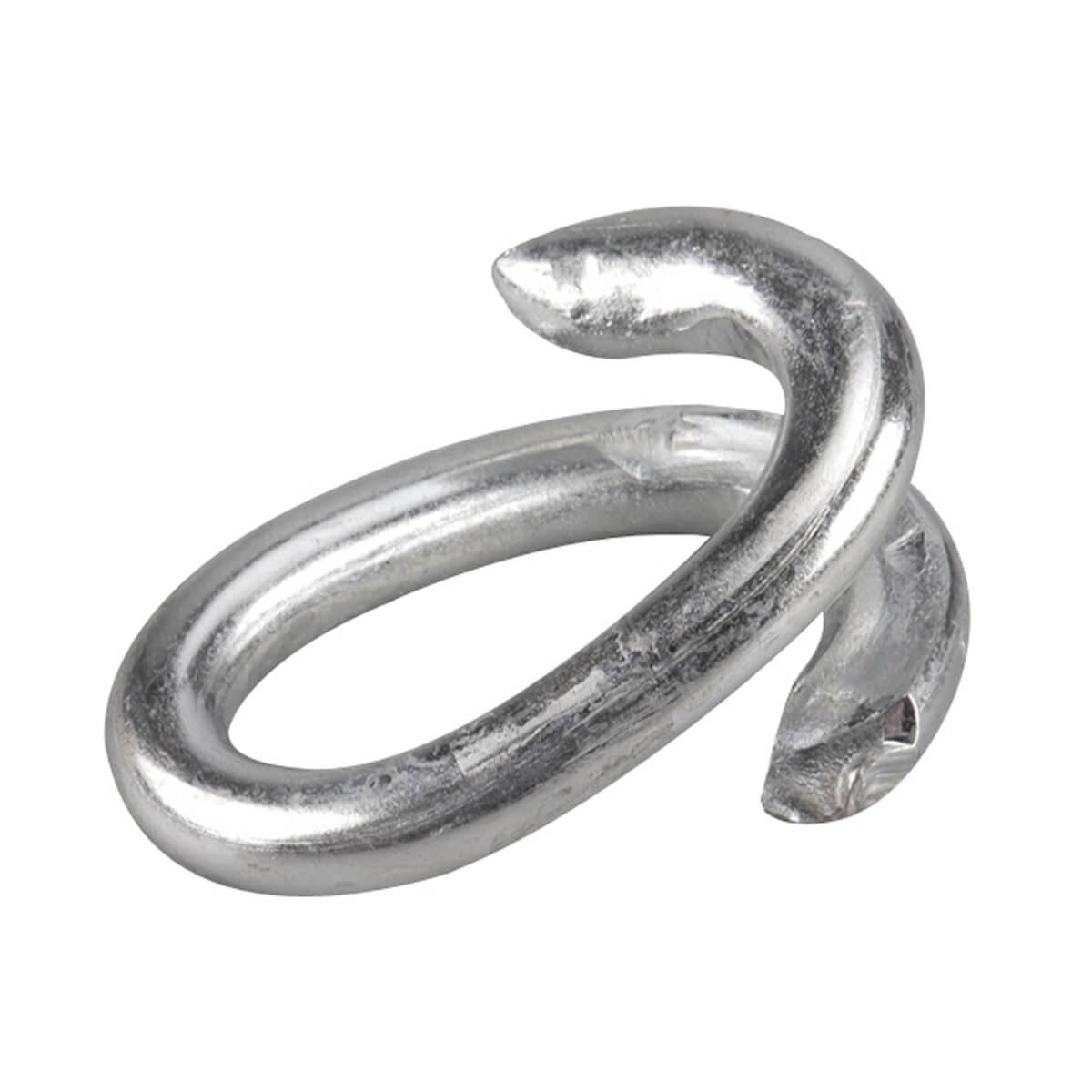 Split Link - Zinc - 5/16-in