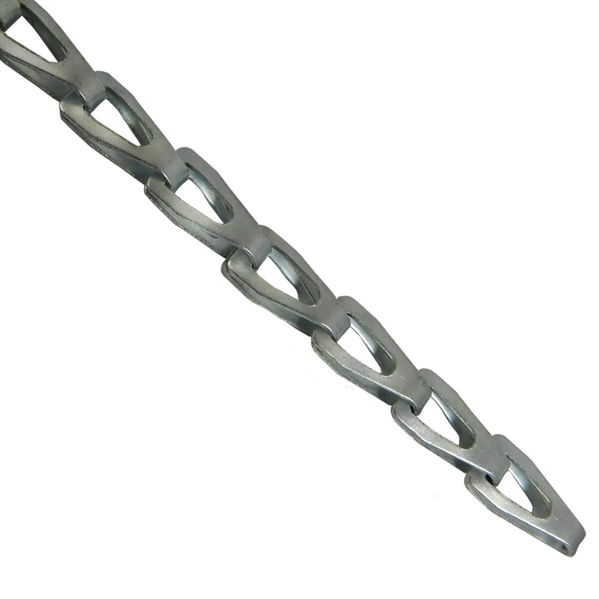 Sash Chain - #35 - Price / ft