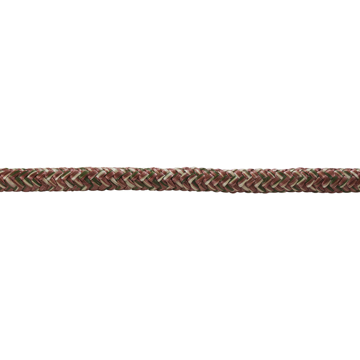 Polypropylene Diamond Braid Rope - Camoflauge - 3/8-in x 100-ft