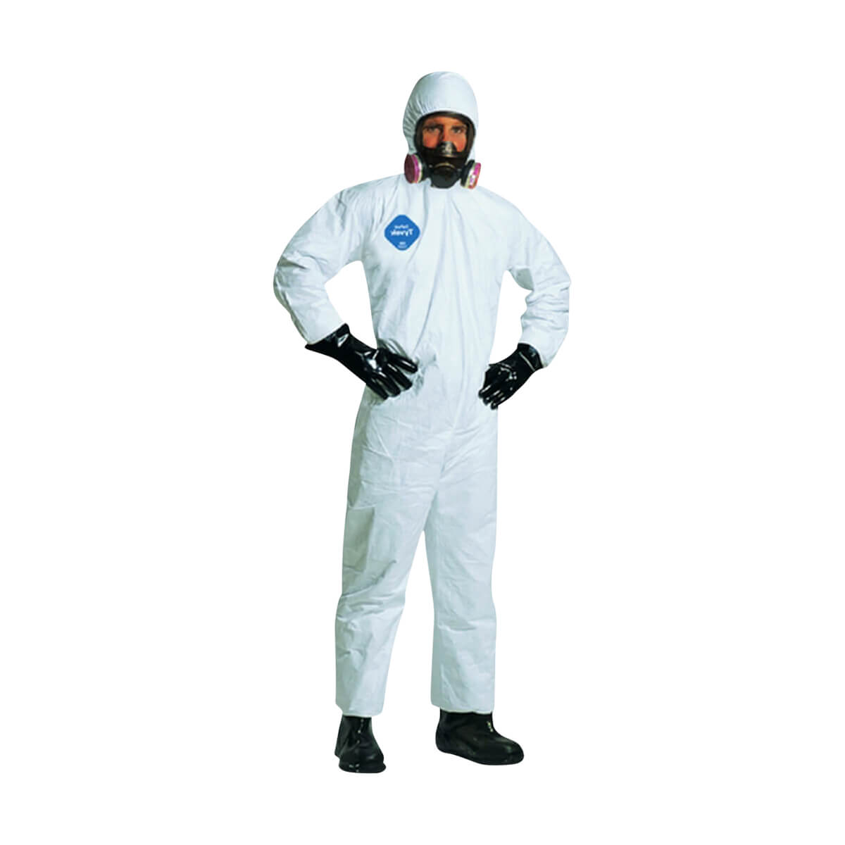 Tyvek® Coverall - Size: Large