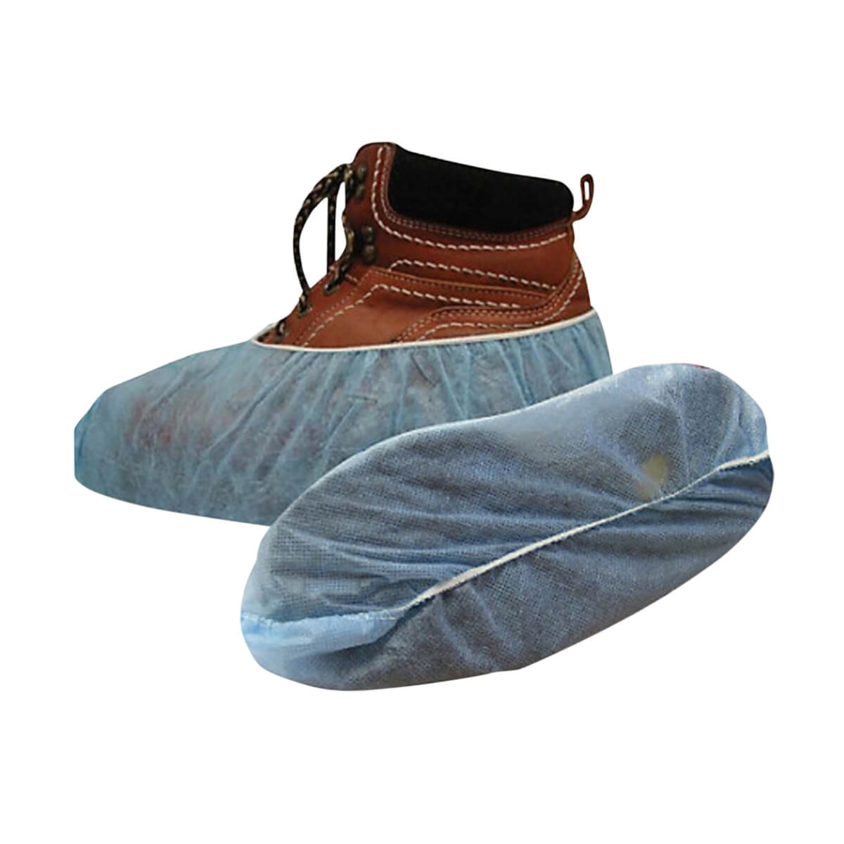 WorkHorseⓇ Disposable Shoe Covers (3-Pack)