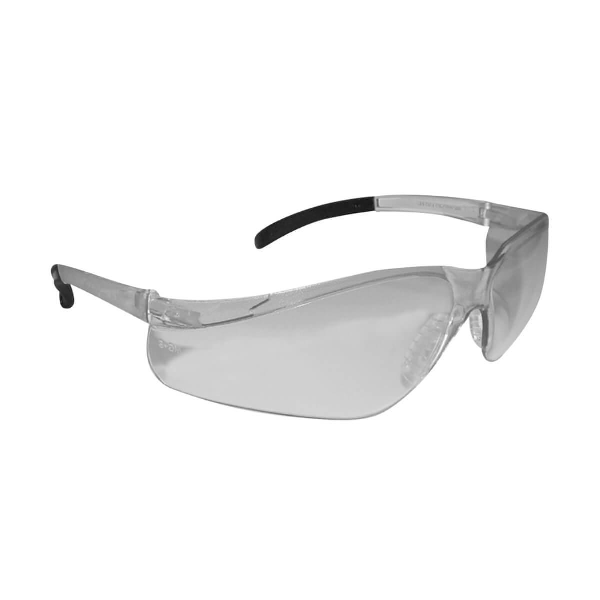 Phantom Protective Eyewear - Clear Lens
