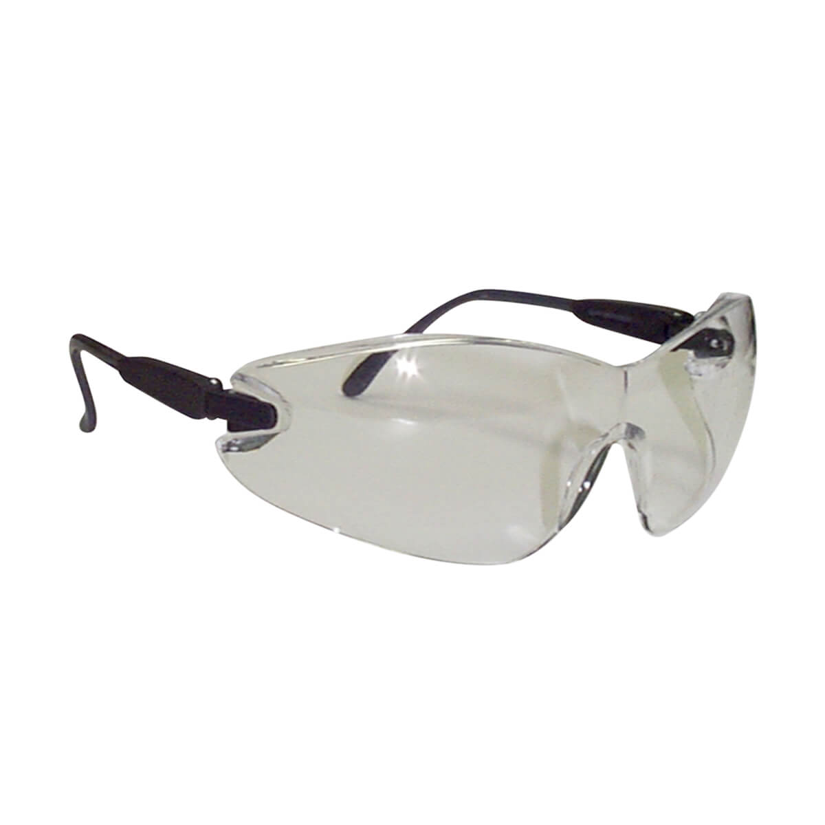 Brooklyn Protective Eyewear - Clear Lens