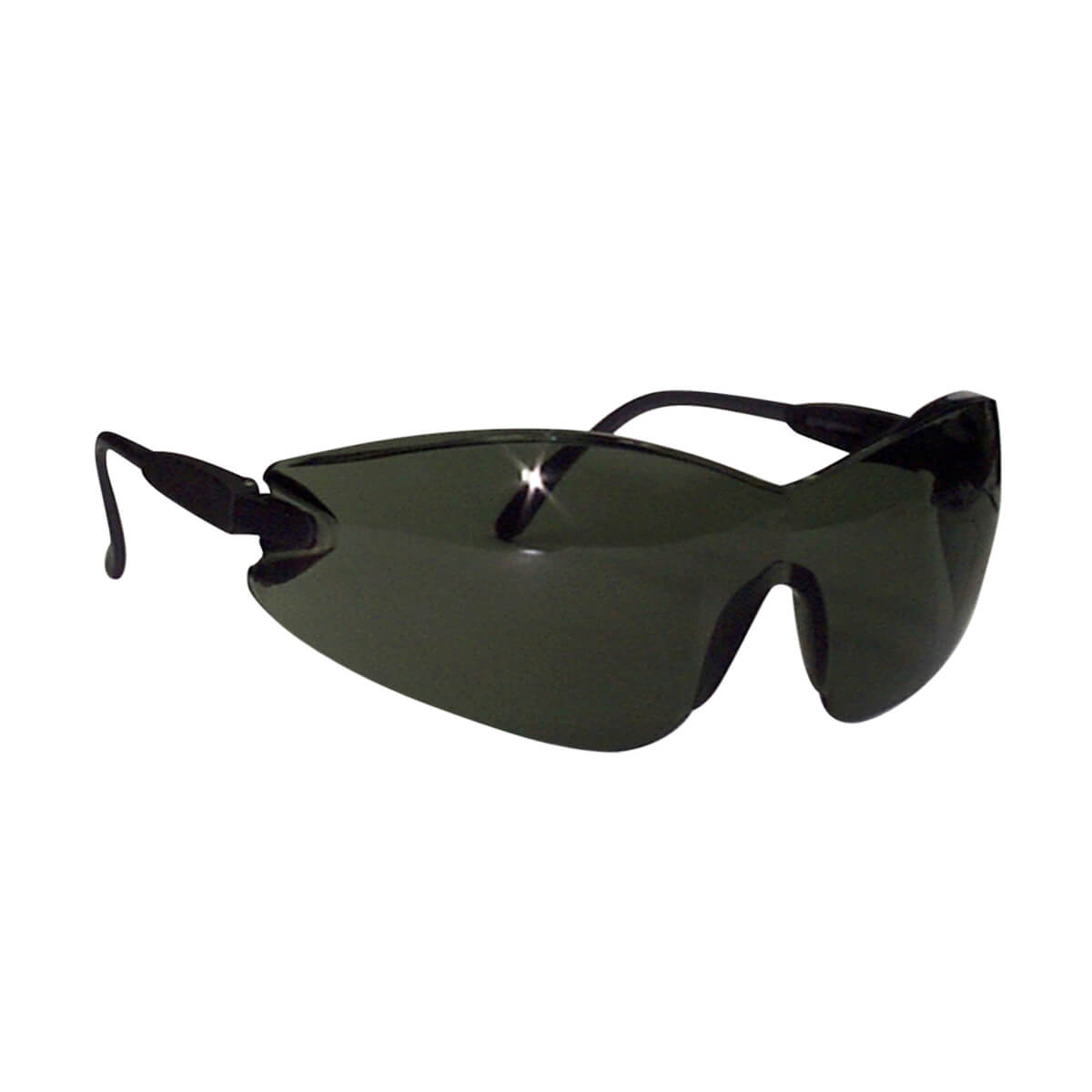 Brooklyn Protective Eyewear - Smoked Lens