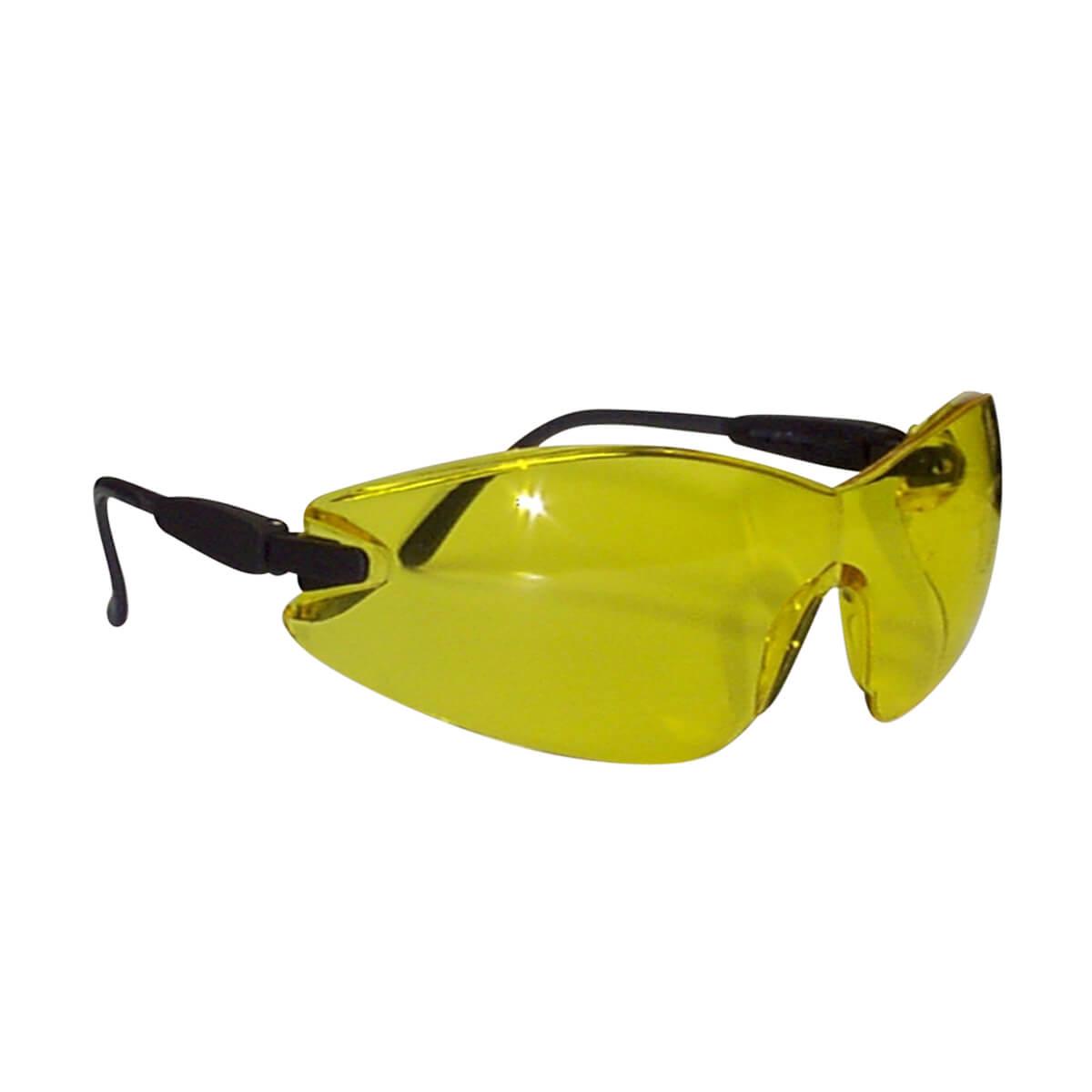 Brooklyn Protective Eyewear - Amber Lens