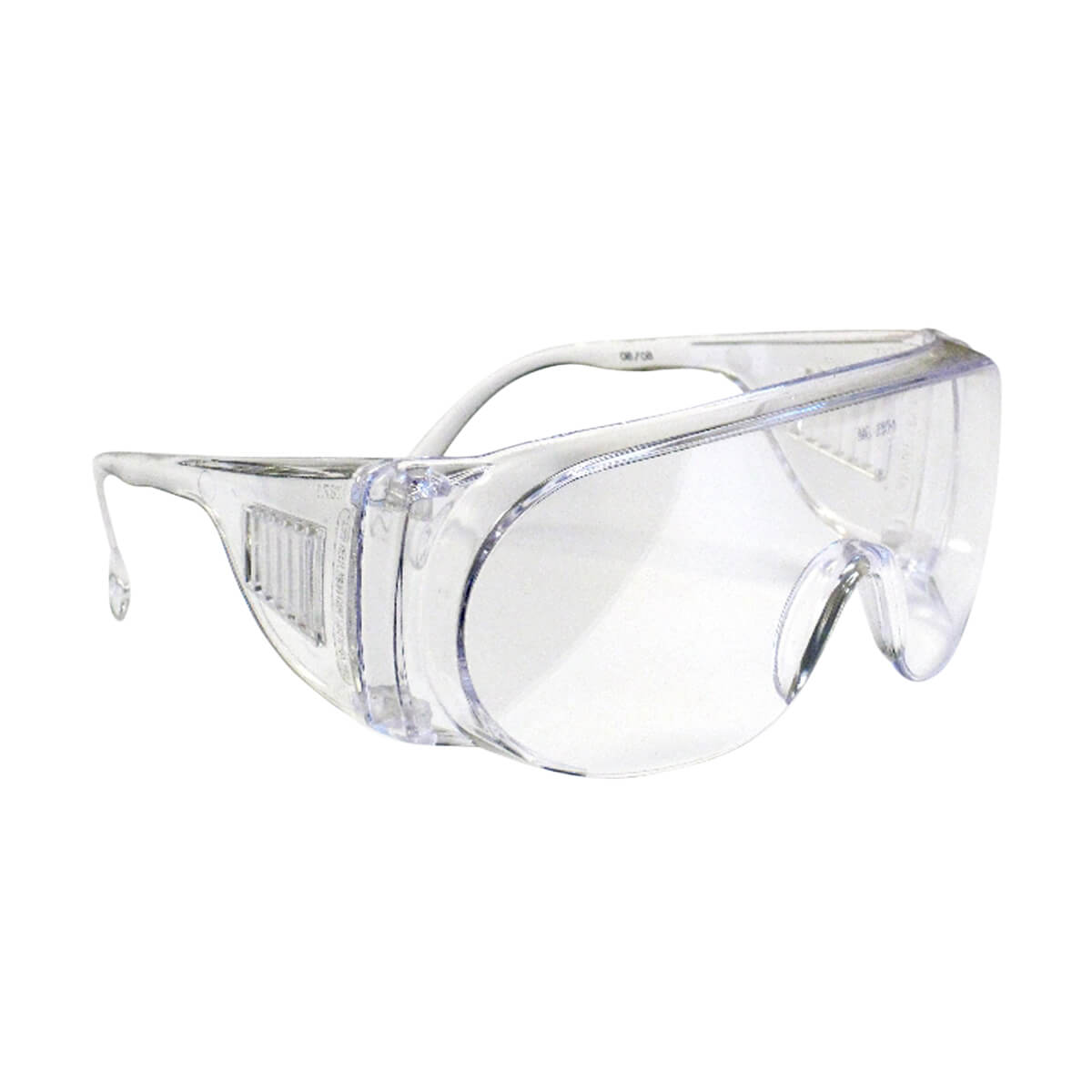 WorkHorse® Visitor Safety Glasses