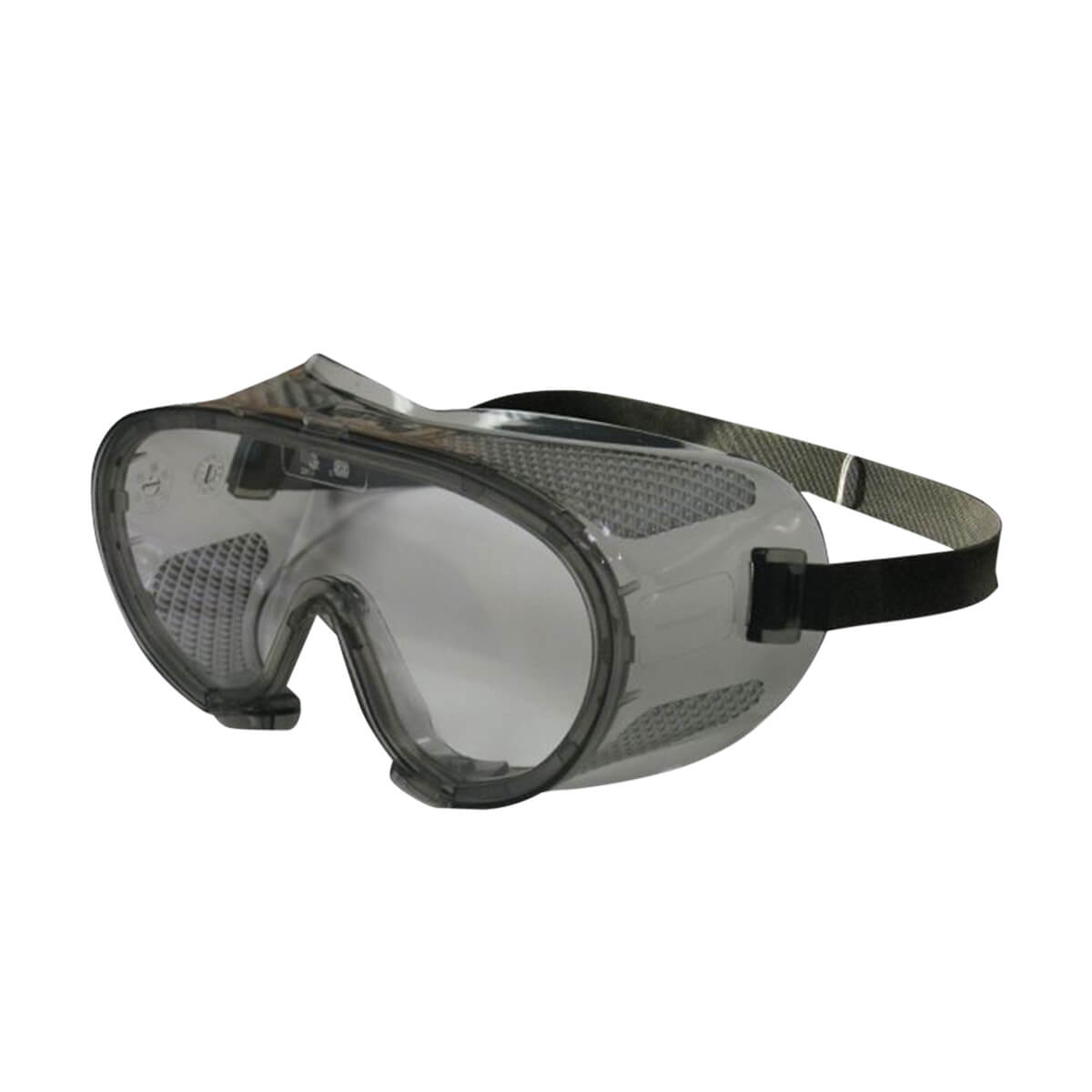 Direct Ventilated Impact/Splash Safety Goggle