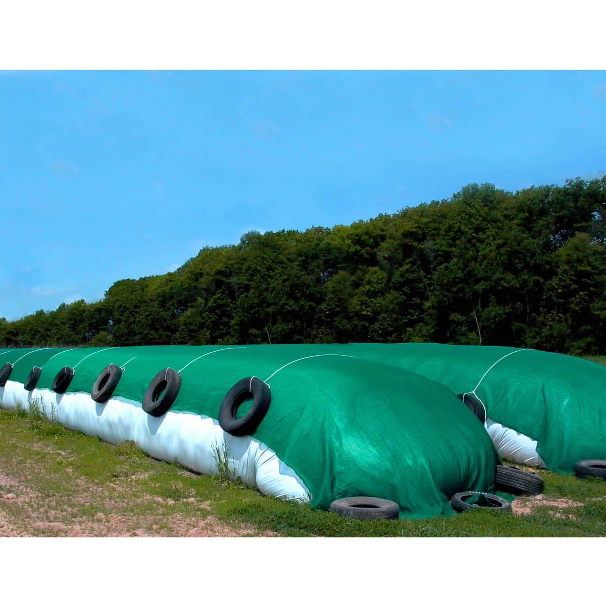 Ag Flex Grain Bags - Pack of 20 Handled Gravel Bags