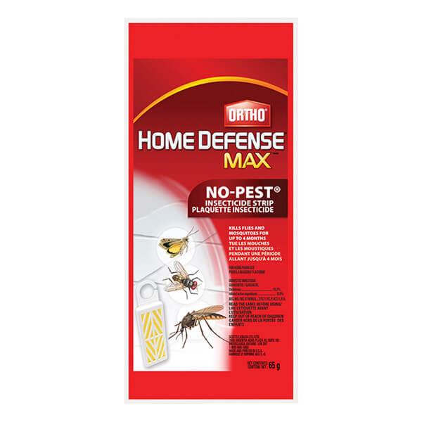 Ortho Home Defense No Pest Strip - 65 g