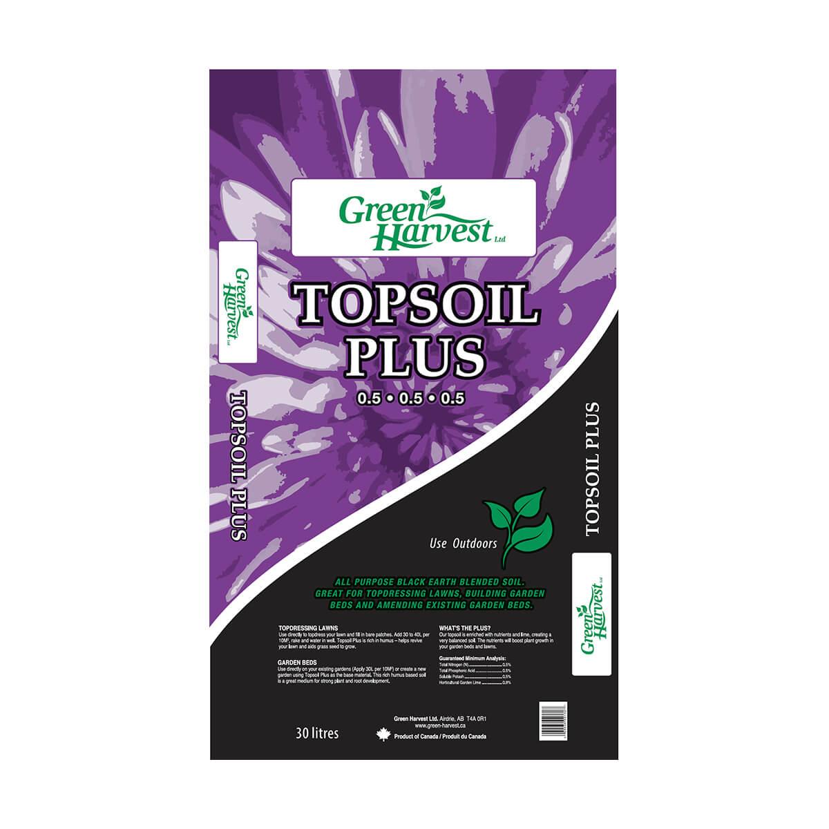 Top Soil - 30 L