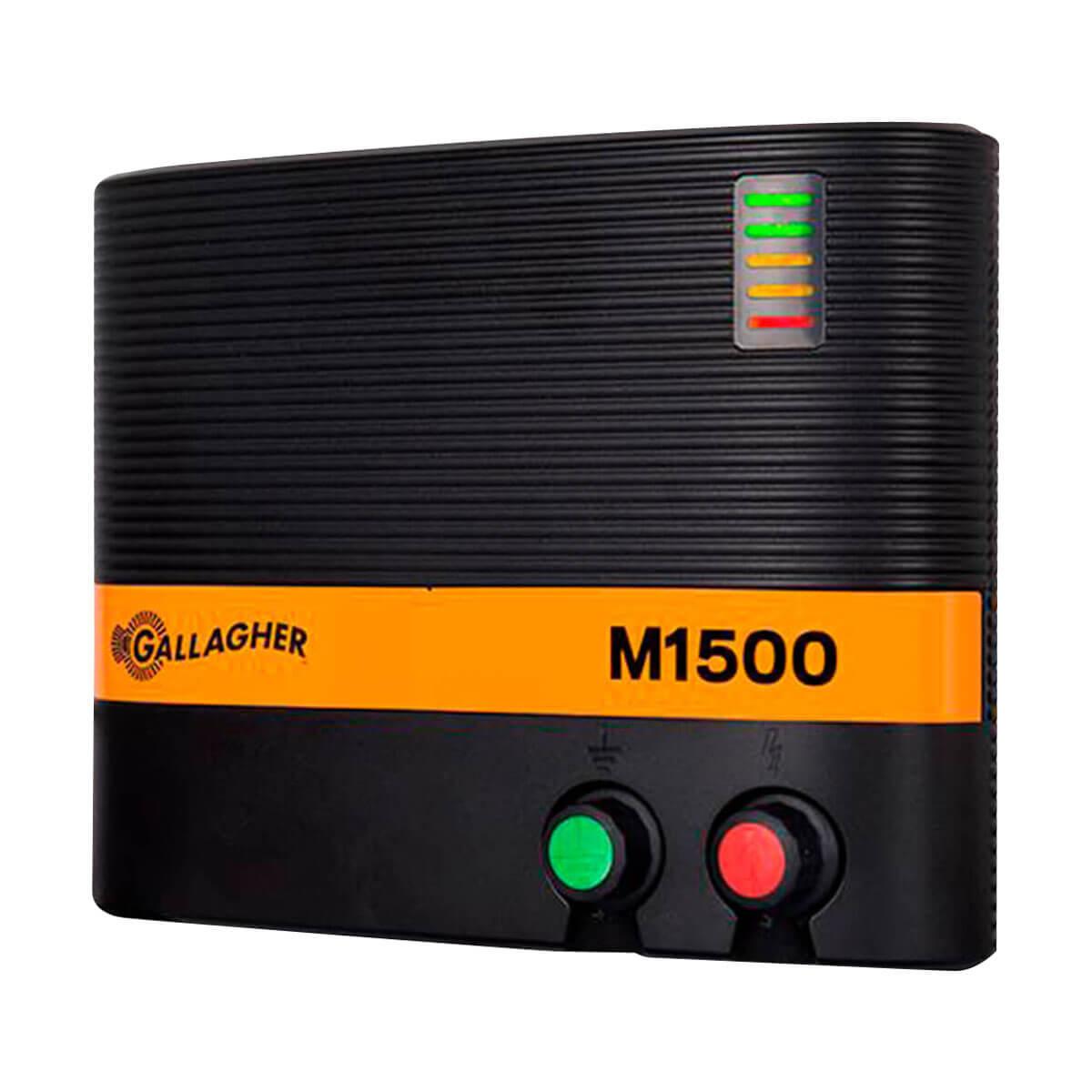 Gallagher Fence Energizer M1500