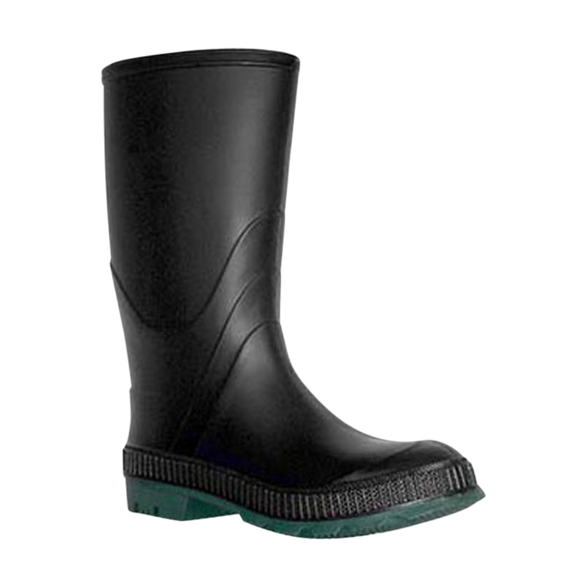 Blazer Kids Rubber Rainboot - Black