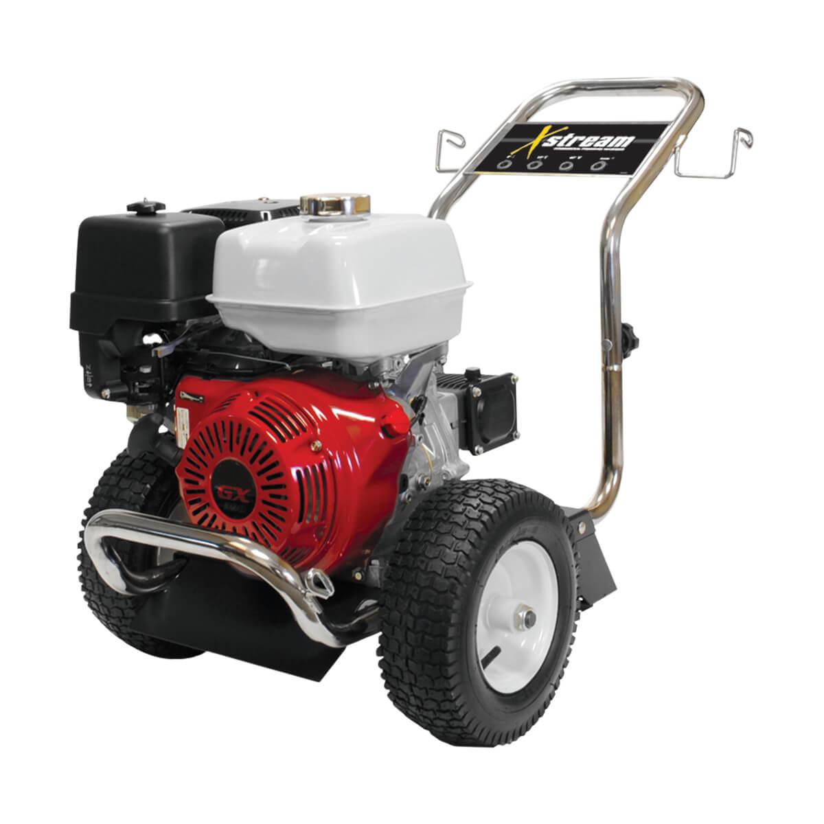Honda Pressure Washer - 4000 psi