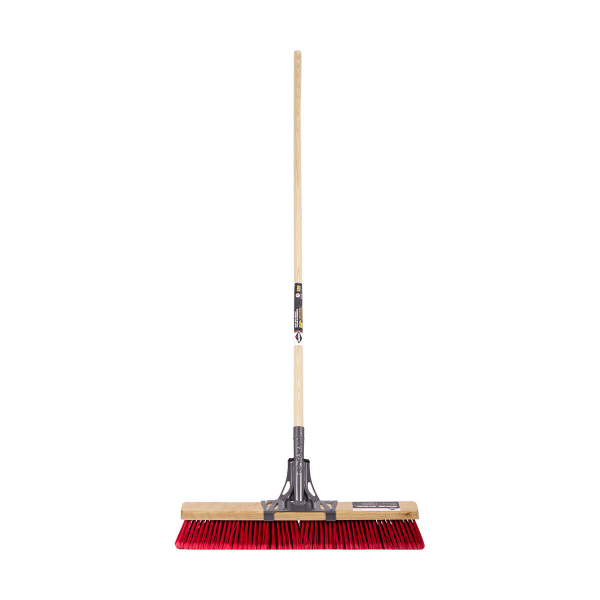 "Garant Broom Smooth Surface 24"" PRO"