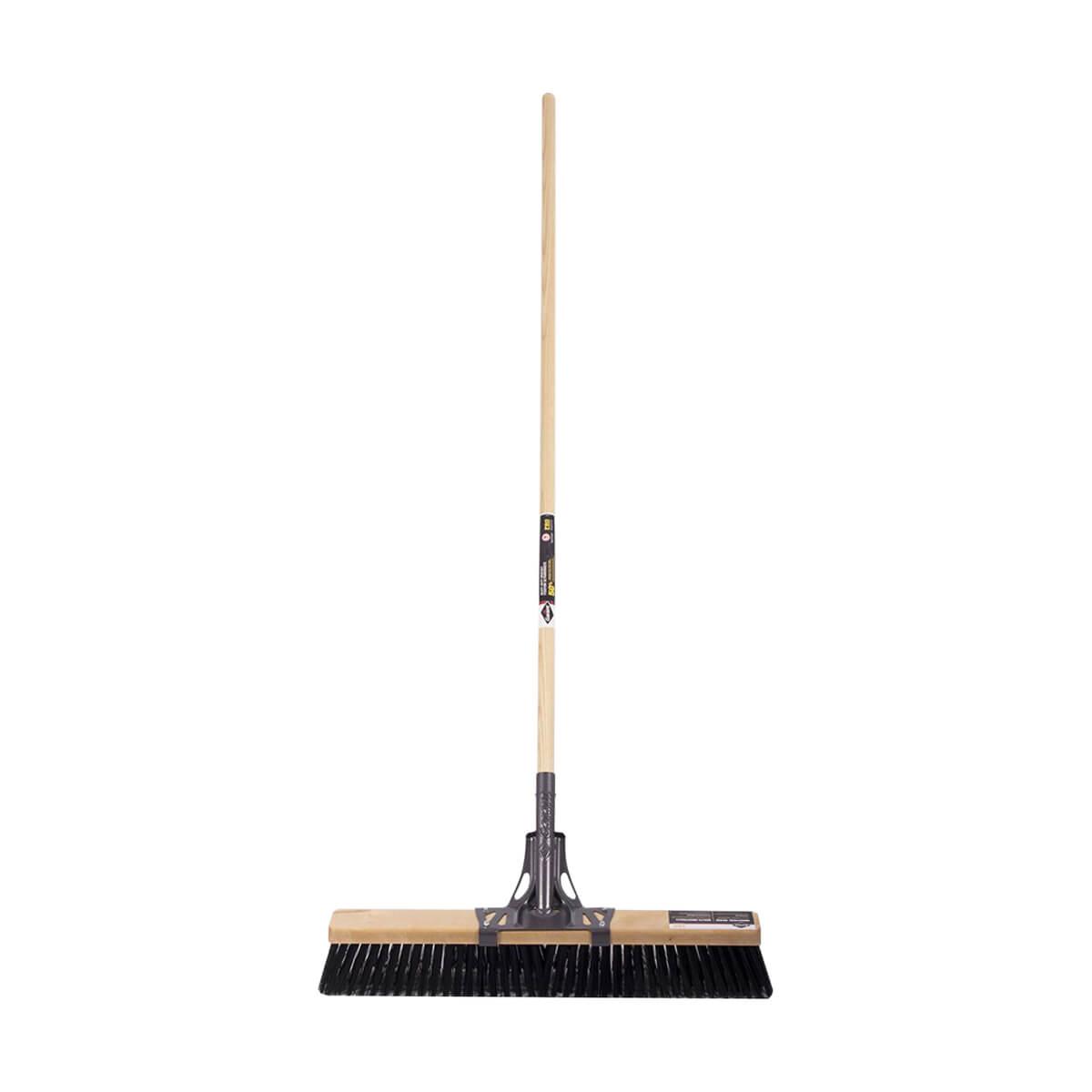 24'' Garant Broom Rough Surface PRO