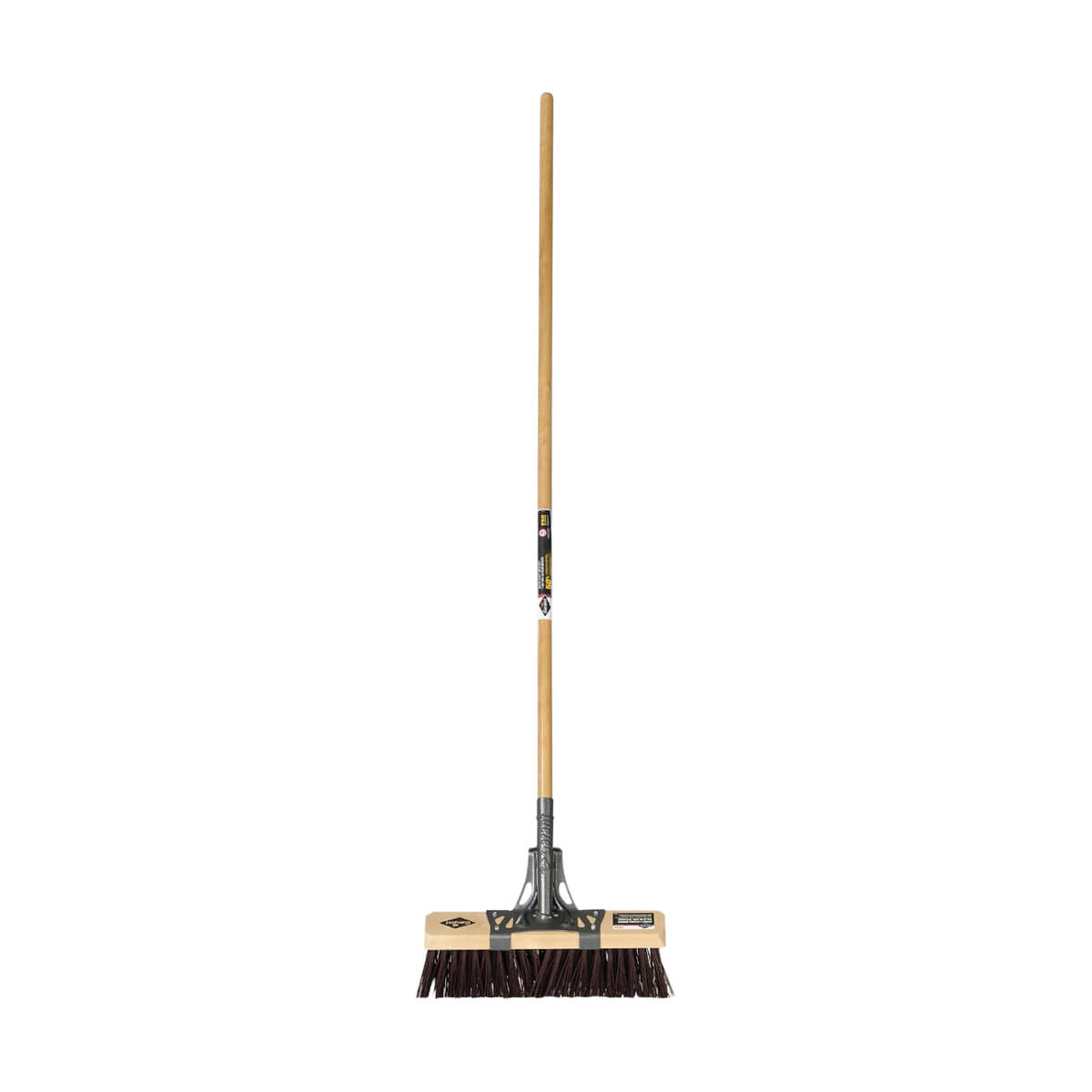 16'' Garant Broom Stiff PRO