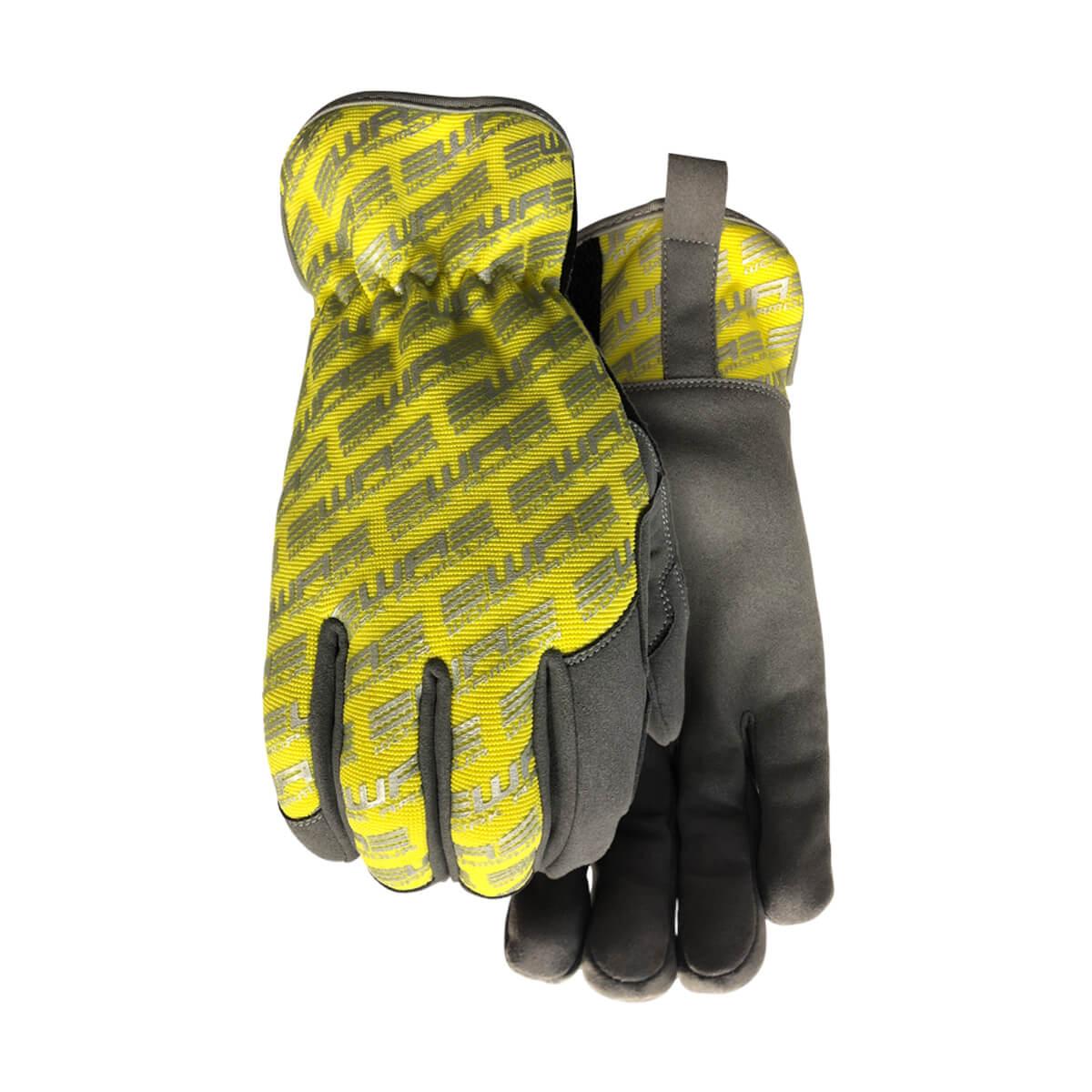 Flash Gloves