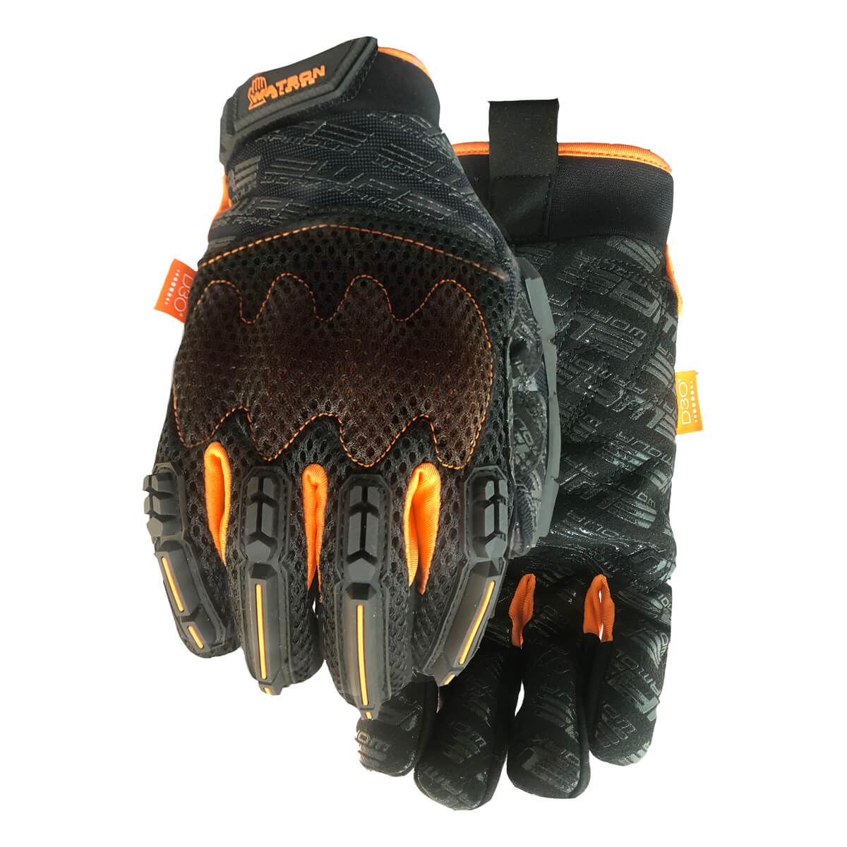 Overtime Gloves - L