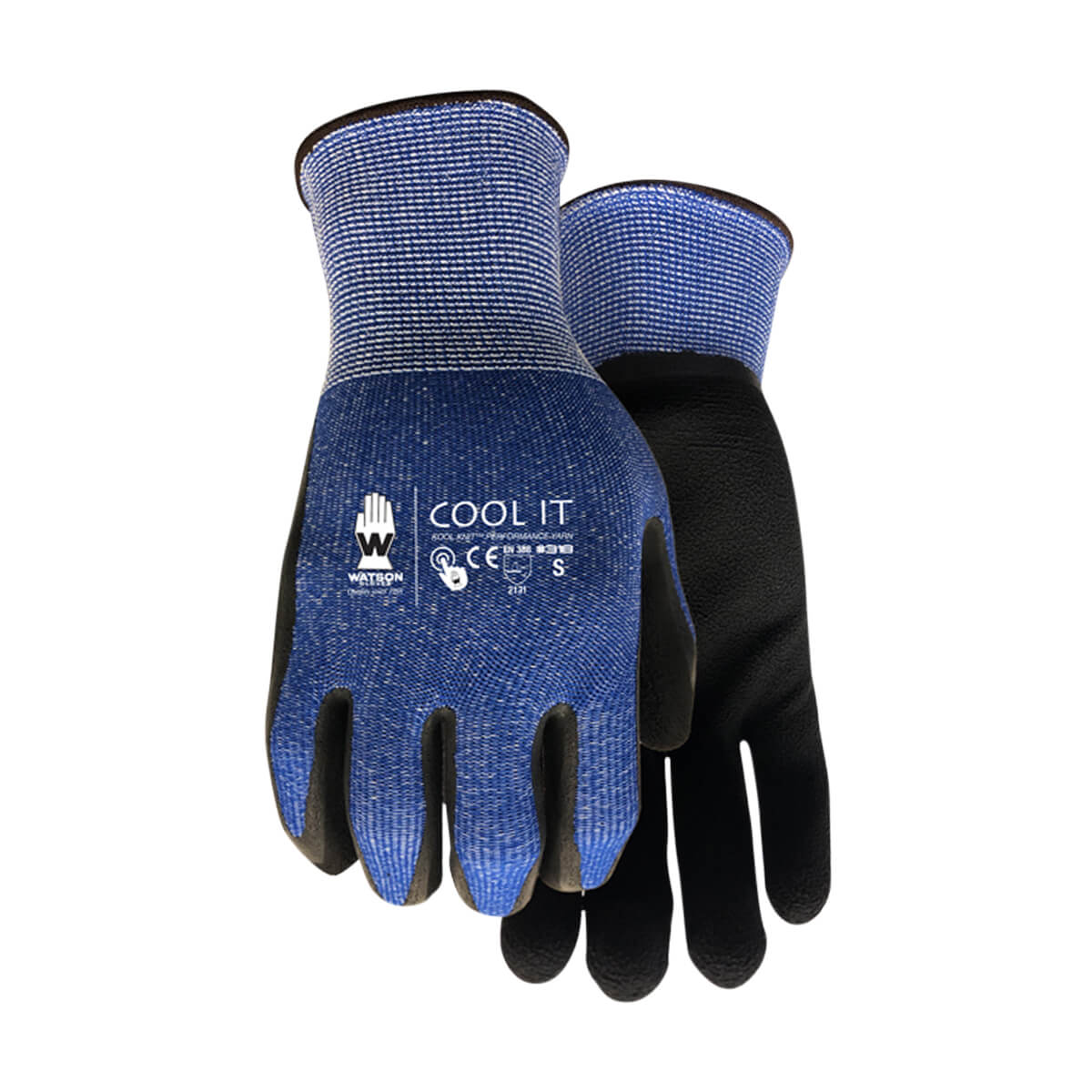 Kool Knit™ Gloves