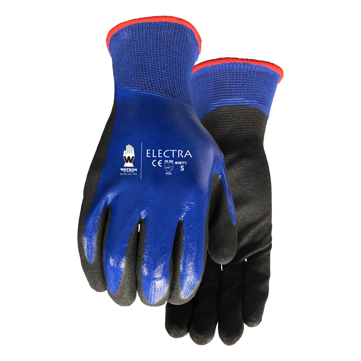 Electra Water Resistant Gloves - M
