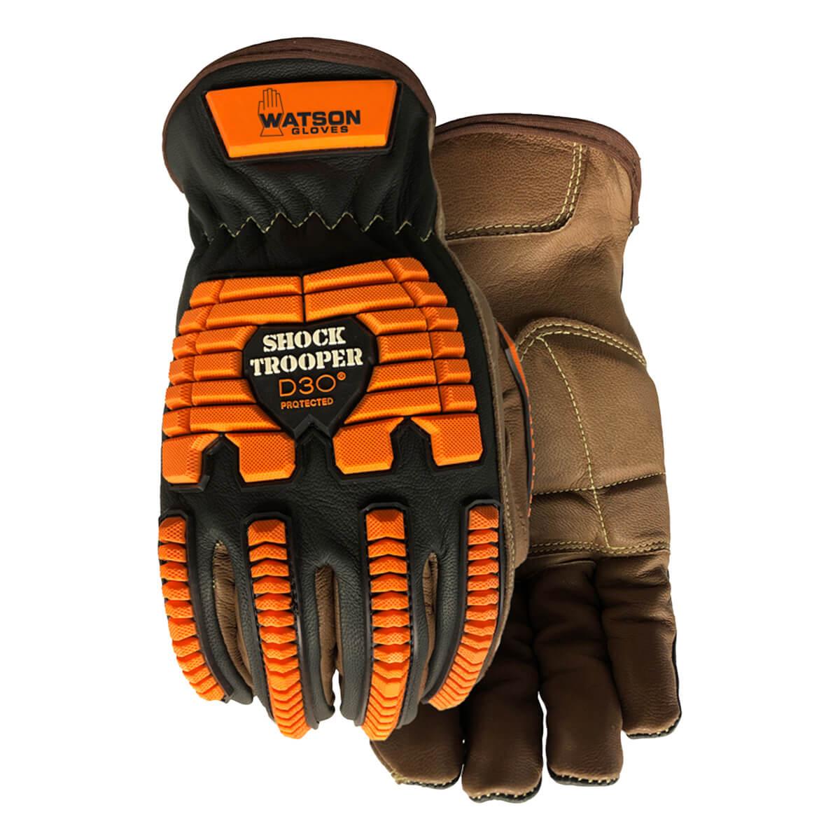 Shock Trooper Gloves - L