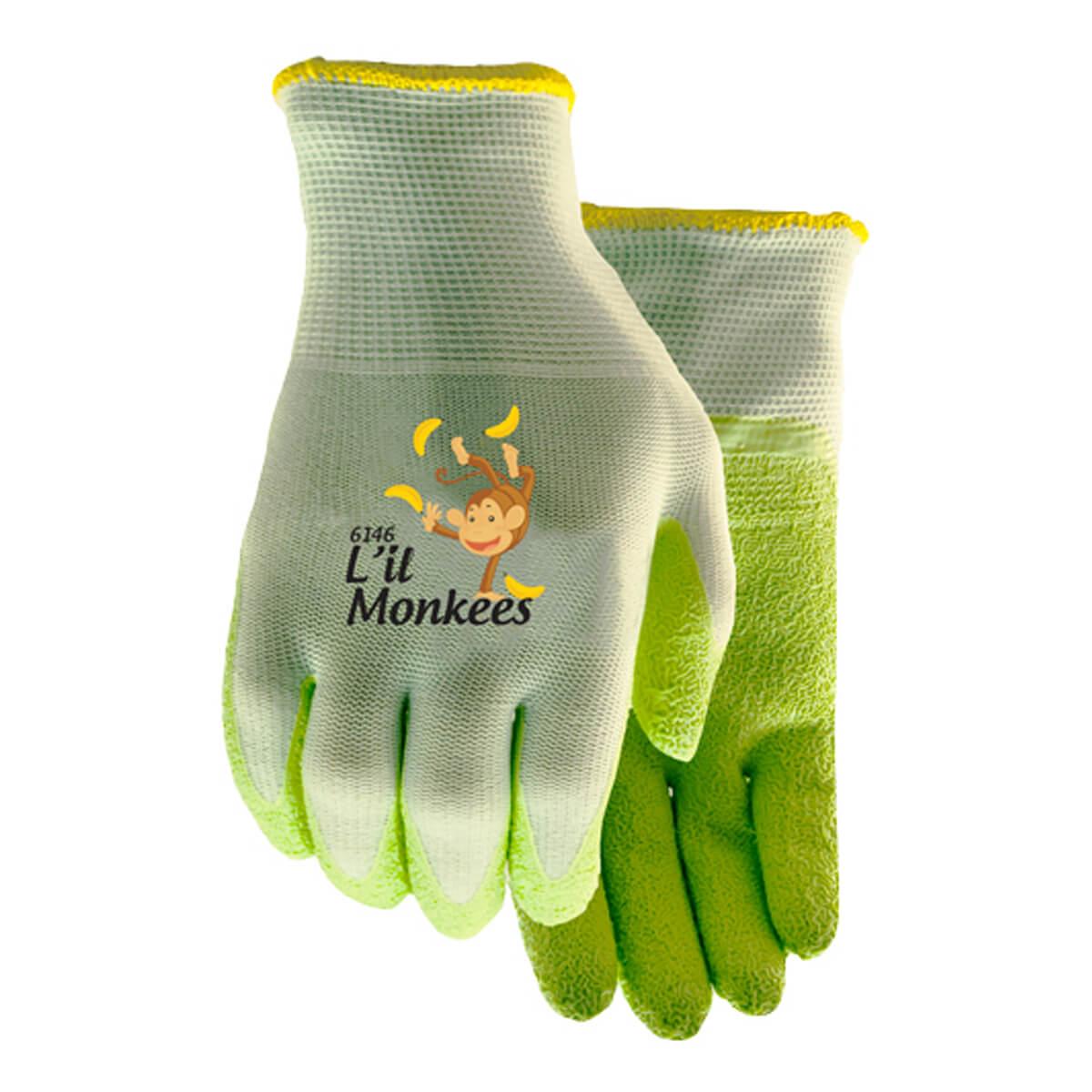 L'Il Monkees Gloves - XS