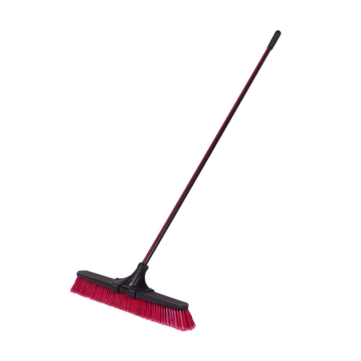 24'' Garant Broom Multi-Surface Light Duty