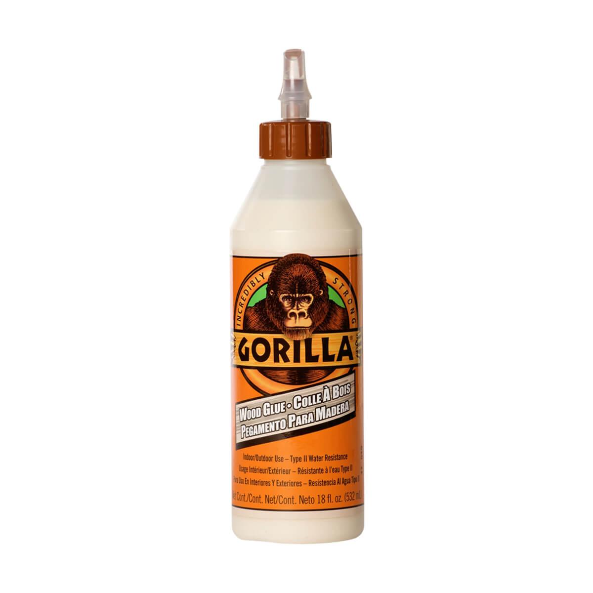 532 ml Gorilla Wood Glue