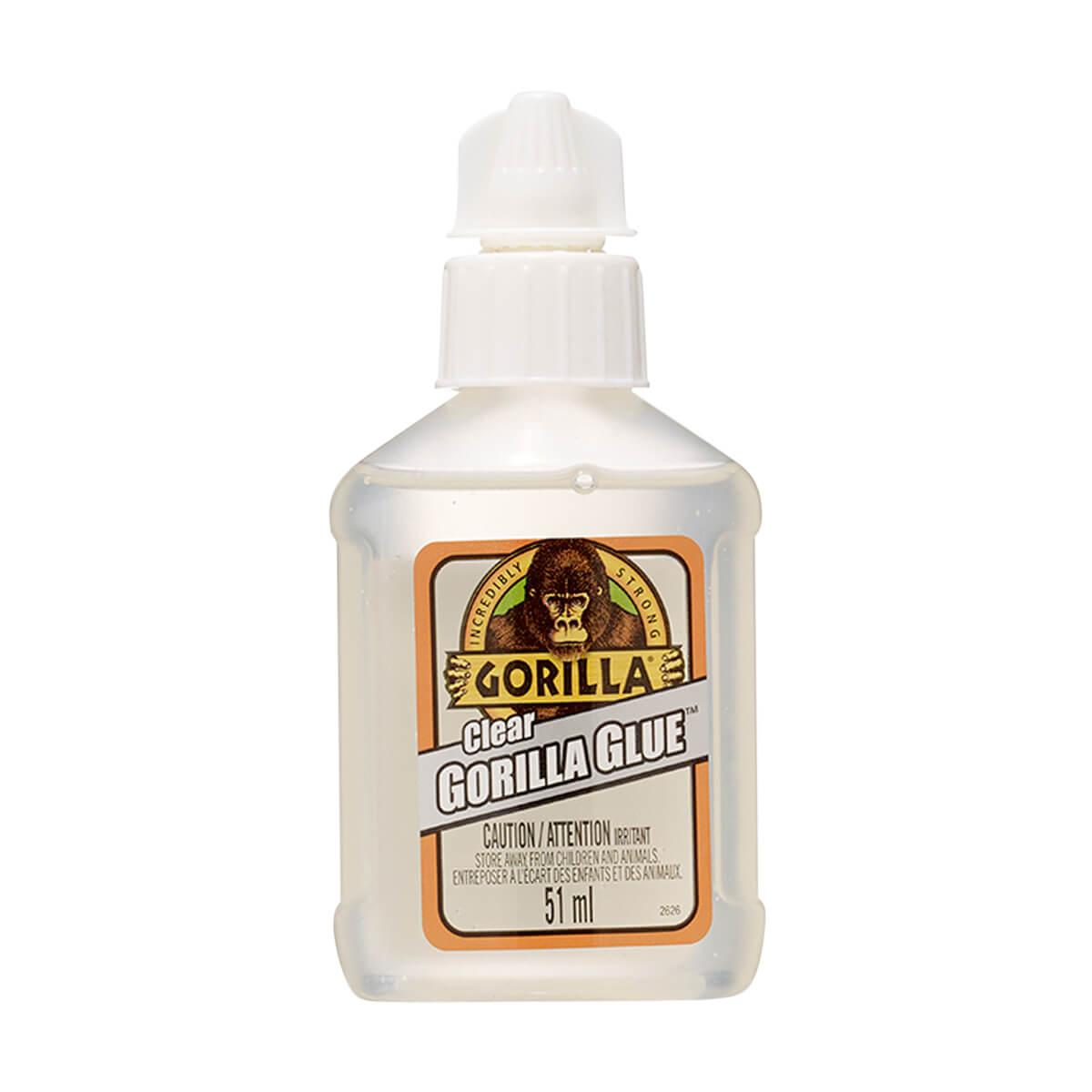 Clear Gorilla Glue 51 ml