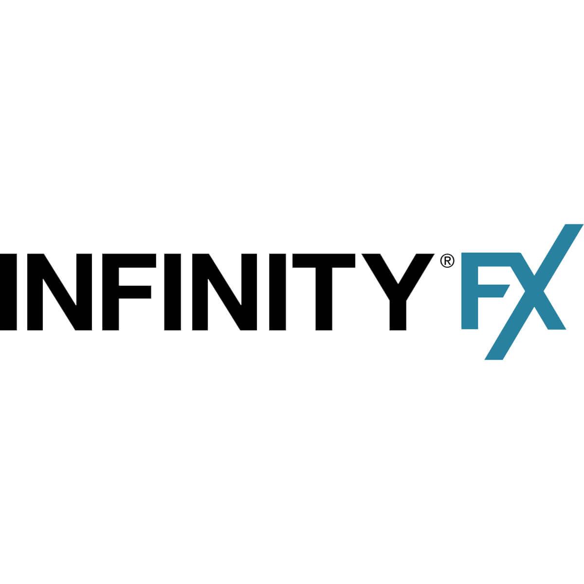 Infinity® FX 8.1L