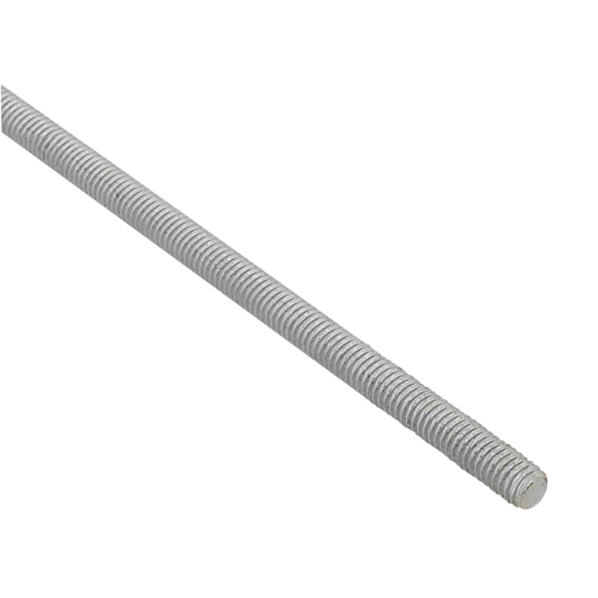 Threaded Rod - Green Tip - 10-24 - 36-in