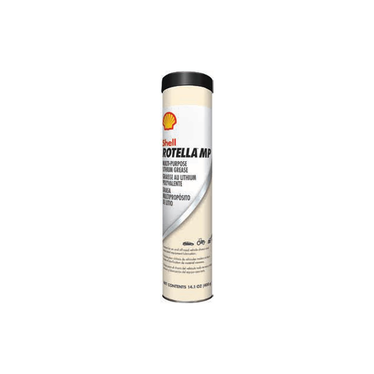 Shell ROTELLA® MP Grease 400g