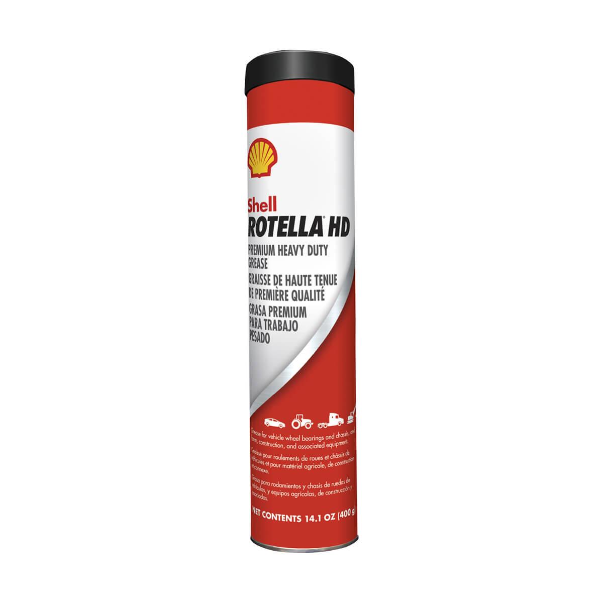 Shell ROTELLA® HD Grease 400 g