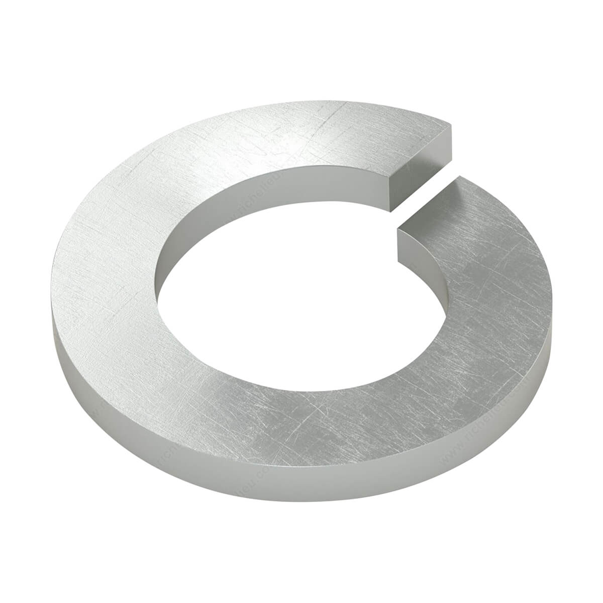 Spring Lock Washer - 10  mm - 6 Pack