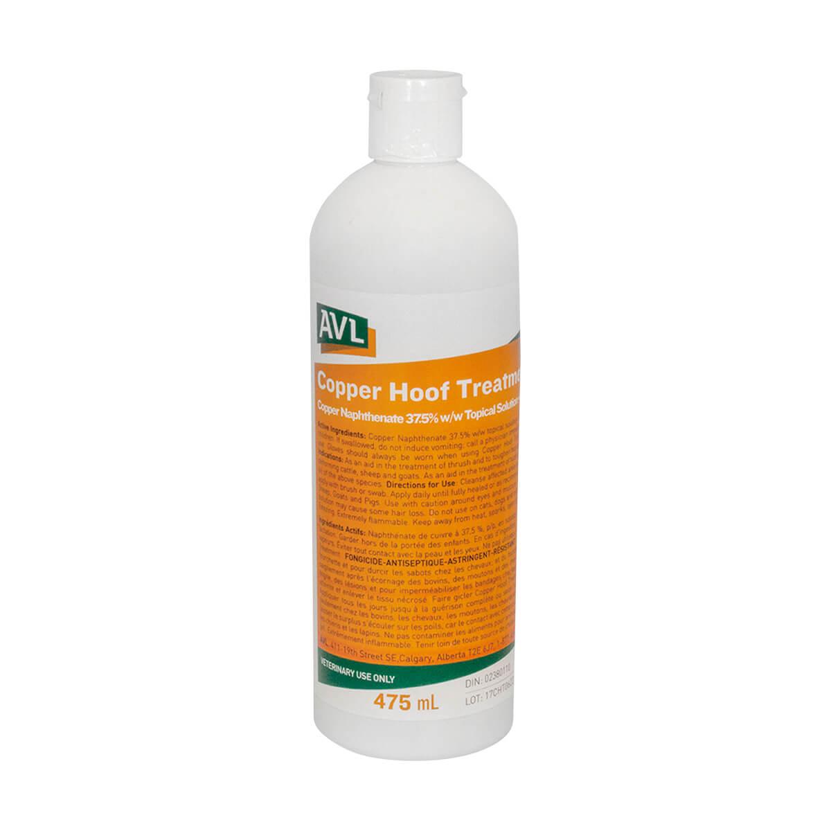 Copper Hoof Treatment - 475 ml