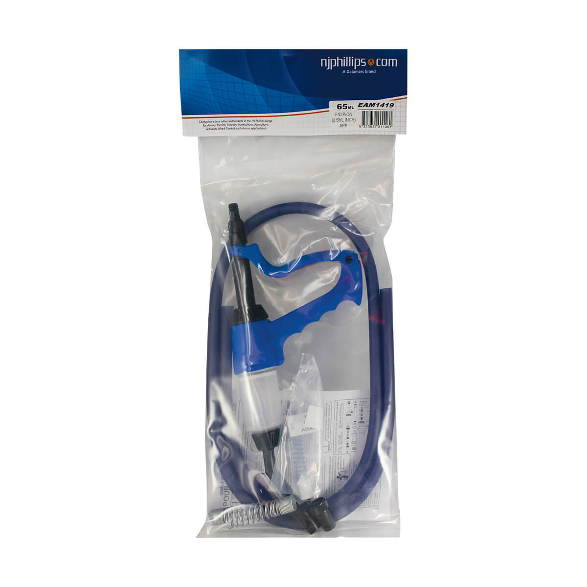 Ivermectin Applicator with Hose