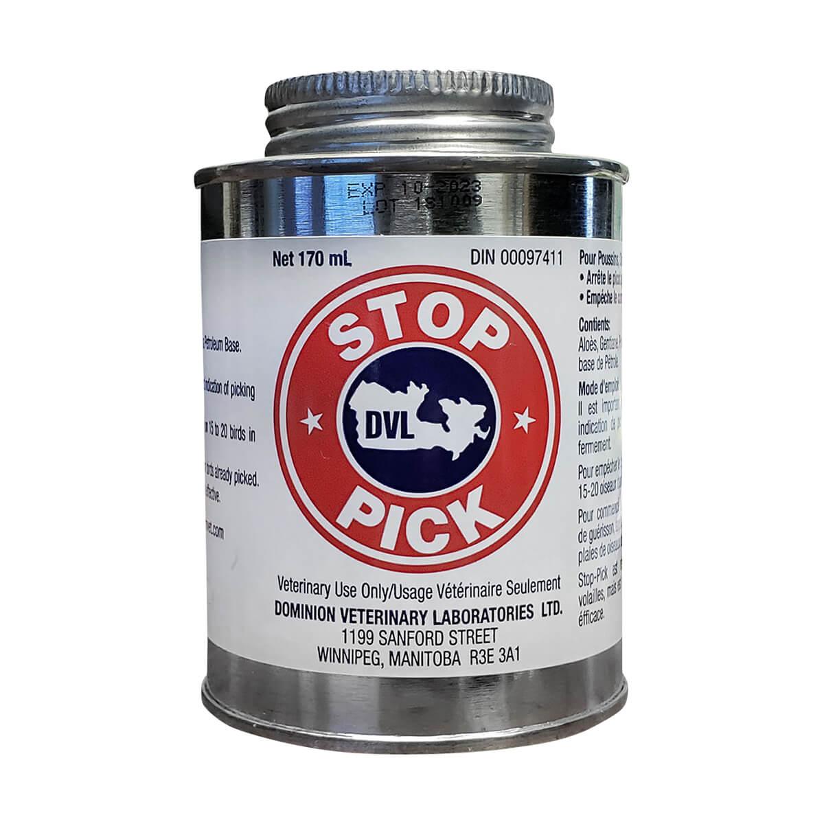 Stop Pick Poultry - 170 ml